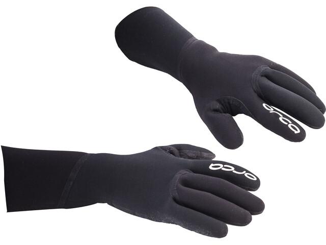 ORCA Openwater Swim Gloves black